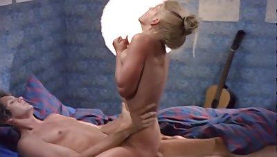 Hot Retro Porn Movie Butterflies
