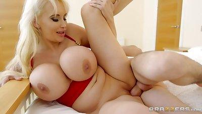 Cumming In