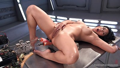 Crazy be hung up on device solo experience for the Asian mom